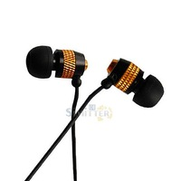 S1M# For iPhone MP3 MP4 3.5MM Stereo Inear Earphone