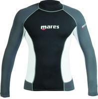 Mares men's long-sleeve sun protection clothing rash guard412972 !