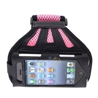 S1M# Sports Gym Running Case Pouch Armband for iPhone 4 3G 3GS 4G 4GS iPod Touch