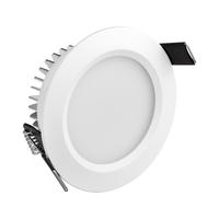 LED lamp 2.5 inch 5W LED Down Light SMD5730 3500k 6400k for living room kitchen smd5730 HTD686 White
