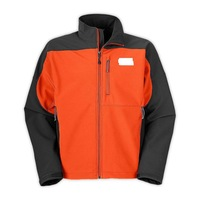 Free Shipping New arrival Fashion Popular Outdoor Sports Men's Clothes Orange Color Jacket  Winter Apex Bionic Coat 306