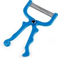 30pcs/lot Painless Facial EPI Roller Epilator Hair Removal Device Remover Tweezer Facial Hair Trimmer , Free Shipping