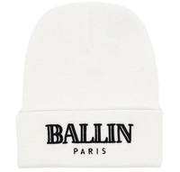 Free shipping new BALLIN paris 3 colors BEANIE hat,homies,fasion hip hop snapbacks caps Vogue beanie
