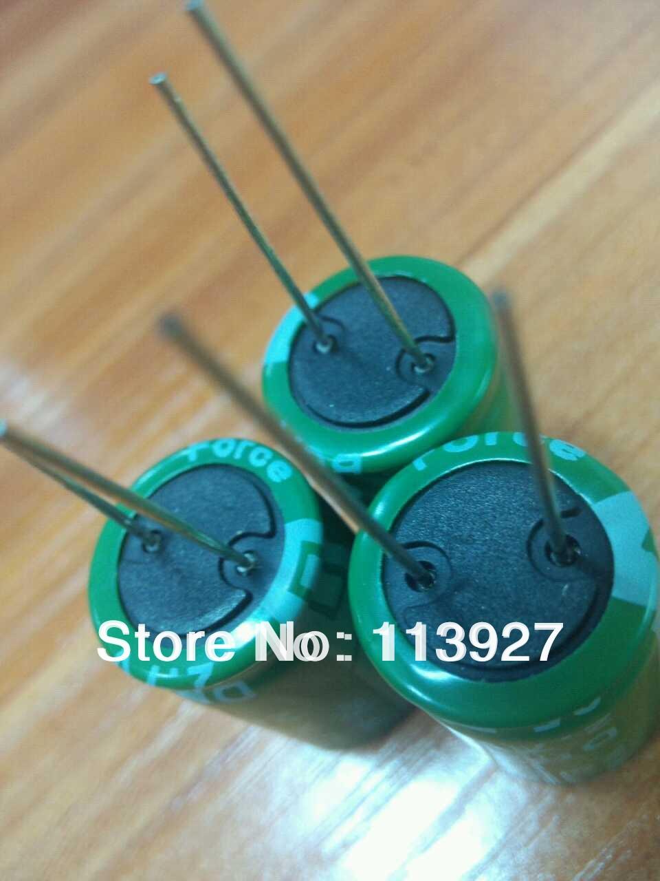 2.7v super capacitor 100f super capacitor large capacity(China (Mainland))