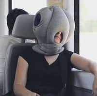 Magical Ostrich Pillow Office  Nap Pillow Car Pillow Everywhere Nod Off to Sleep