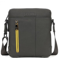 2013 New product real Cowhide shoulder bags fashion messenger bag genuine leather bag for mens bag 2081-1