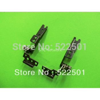 brand new For Asus EEE PC 1001 1001HA 1005 1005PE 1005HAG series notebook Laptop screen LCD Hinge L+ R one pair shipping