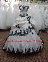 Bridal dress bridal gown lace SL-3819