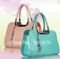 FREE SHIPPING 2013 autumn new style snake bag all-match designer high quality bags handbags women famous brands messenger bag