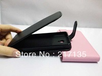 IN STOCK !! 2013 new item high quality flip leather case for k-touch U86 + GIFT