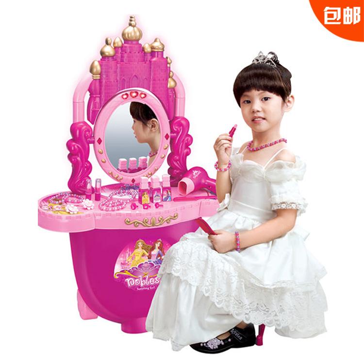 туалетный столик туалетный столик девочка путешествия сумка для хранения