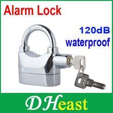 cheap locks security