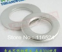 wholesale stainless steel flat washer