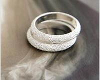 2013 Accessories Lovers Irregular Ring Finger Ring