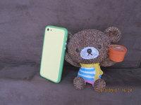 Bumper Case For Iphone 5C SGP Linear EX Bumper Frame Case For iPhone 5C Mix Color