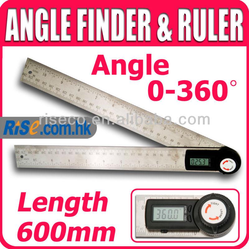 Degree Angle Finder Angle Finder Meter(hong