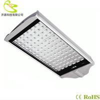 1PCS/LOT 98W led road lamp AC85-265v 9800lm e40  led street light 98w 3 years warranty industry lighting high way street lamp