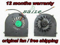 Original fan for FOUNDER R411SG R411 A303SG R310SG R301SG  CPU FAN NEW genuine laptop notebook fan cooling fan