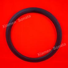 2013 Sonata de fibra de carbono roda da bicicleta bmx 38 mm aro clincher com 3 k acabamento fosco(China (Mainland))