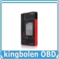 Top Original Launch X43 IV Universal Diagnostic Tool x431 iv master iv Update On Line DHL free