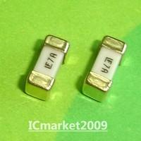 10 PCS 1808 7A 125V 1808+ SMT chip Fuse SMD