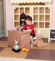 2014 New carpet baby Toys & Hobbies Play Mats eva mat baby crawling Eco-friendly Free Shipping