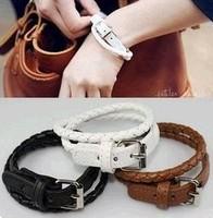 SL006   Fashion Vintage Belt Bracelet Jewelry Accessories Wholesale!AAA!!! Free shipping!!!