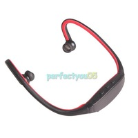 New Fashion Sports Stereo Wireless Headset Headphones for Cell Phone Computer PY
