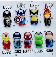 FREE SHIPPING wholesale 2013 new fashion brand new Brooches The Avengers Brooches 1 lot=25pcs Marvel Heroes Badge