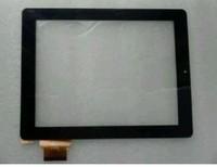 9.7 capacitive touch screen handwritten screen dpt 300-h4289a-a00 mirror