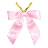 Supply Various Wrapping Ribbon Bows for Gift 650pcs/lot Pre Tied Free Shipping
