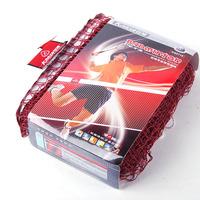 Free shipping Standard badminton net professional grade badminton net water-resistant sunscreen hemming