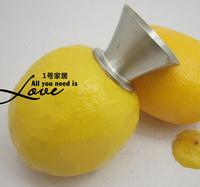 Creative manual stainless steel expeller wits/unit of lemon juice, lemon juice machine tool/fruit, vegetables