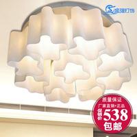 Modern brief ceiling light living room lights clouds ceiling light modern restaurant lamp bedroom lamp clouds lamp