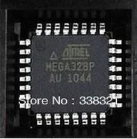 Orignal atmega328p-au atmega328p atmega328 QFP32 100% New and Original In stock Best price High quality Hot sale