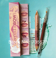 1pcs/lot New set cupid's bow lovely lip shaping pencil lipliner & applicator,in box ! Free shipping!!!
