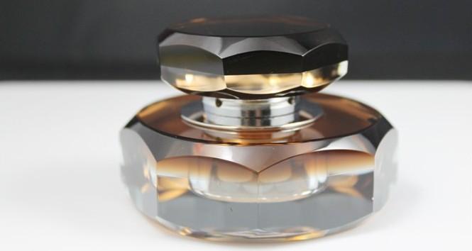 Wholesale custom car crystal perfume bottles,FOB(China (Mainland))