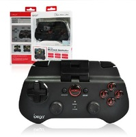 Wireless Bluetooth Game Controller For iPhone 4/4S/5 Tablet android/ios/PC  Gift Free shipping