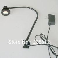 WITH PLUG 5W LED FLEXIBLE GOOSENECK LAMP