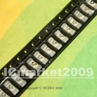 10 PCS 1808 2A 125V 1808+ SMT chip Fuse SMD NEW