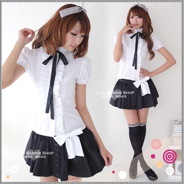 Student clothing princess clothing ds dress school uniform school wear class service(China (Mainland))