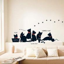 cat home decor promotion