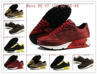 Max 4 Color free shipping 2013 fashion Mens 90 VT Diamond heart sneakers Top Quality Mens Running Shoes euro size 36-44