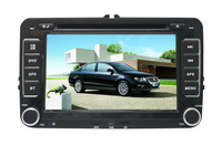 car dvd player car gps navigation double din dvd with radio tv and gps navigation special for VW Volkswagen polo 2013