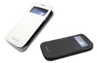 For Samsung Galaxy S4 I9500 External  Battery Case  Portable Mobile Charger Backup Battery Case 3200mah