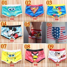 cheap cartoon boxer shorts