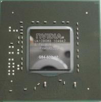 Computer chip: Graphics chips G84-603-A2 G84-601-A2 G84-602-A2 G84-600-A2
