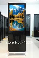 hot /42 inch touch screen kiosk / interactive kiosk /senalizacion digital de interior / LCD screens / digital signage hersteller
