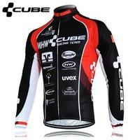 Men cycling jersey 2013 Black  cycling jerseys Cycling Clothing Long Sleeve New 2013 Cycling jersey Free shipping