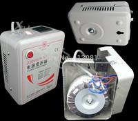 220v to 110 or 110v to 220v transformer 2000w power converter rice cooker transformer